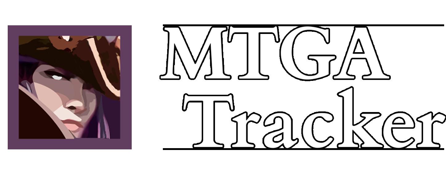 MTGA Tracker